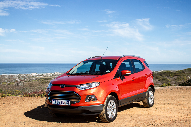A Week With The 1 0l Ford Ecosport Titanium Life Of Mike