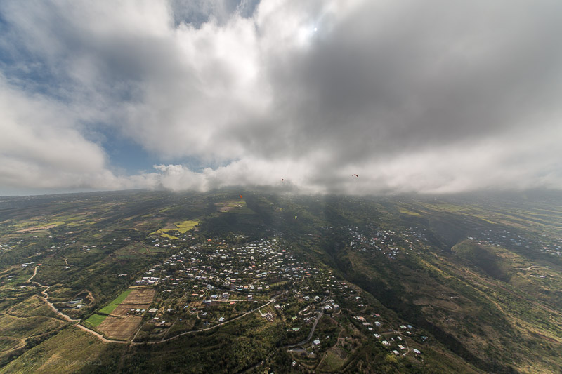 Reunion Island Paragliding-12