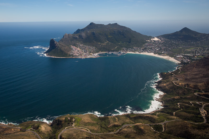NAC Helicopters Cape Town-8