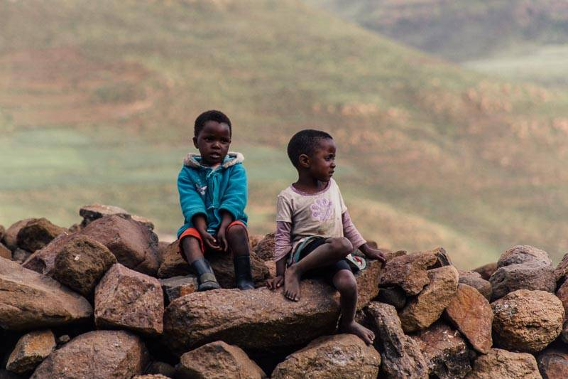 Lesotho Day 02-16