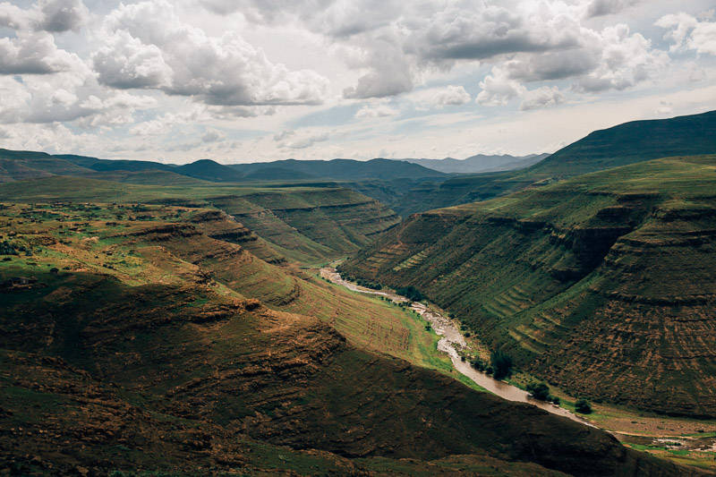 Lesotho Day 3-23