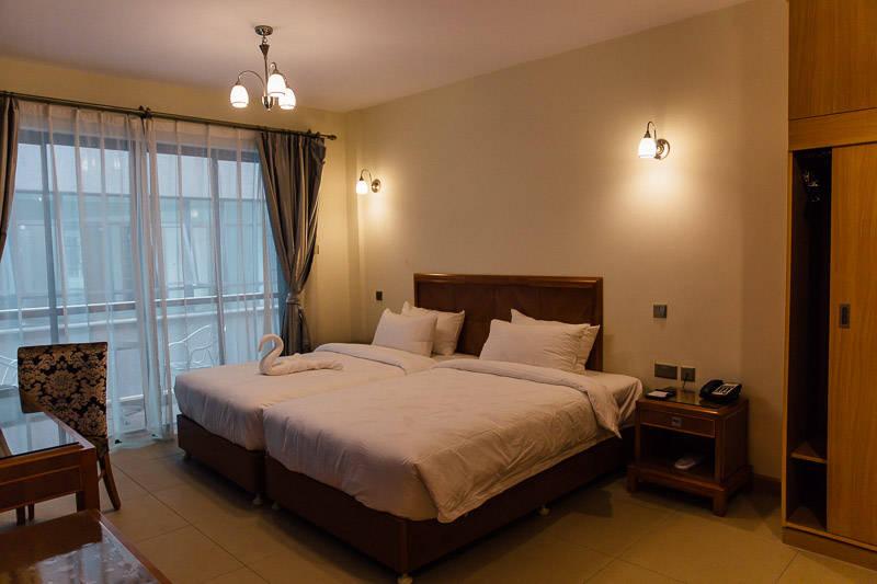 Lotos Inn & Suites-11