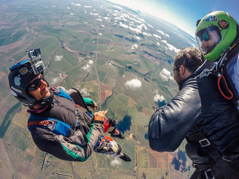 Mother City SkyDiving-8