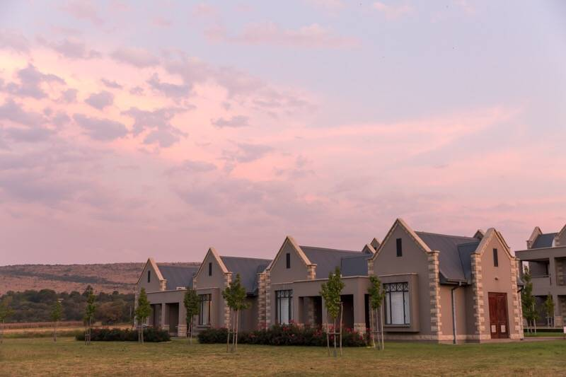 Spoil your other half at De Hoek Country Hotel this Winter