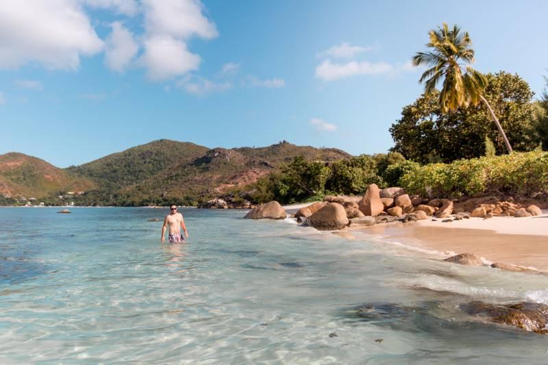 Live a Life of Luxury at Raffles Seychelles Hotel & Resort