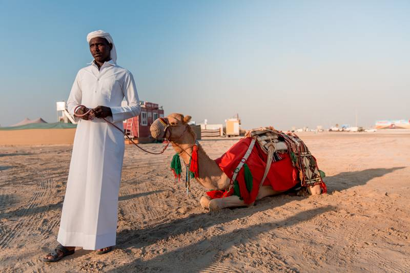5 Qatar Experiences you can do in 72 Hours (BONUS VIDEOS)