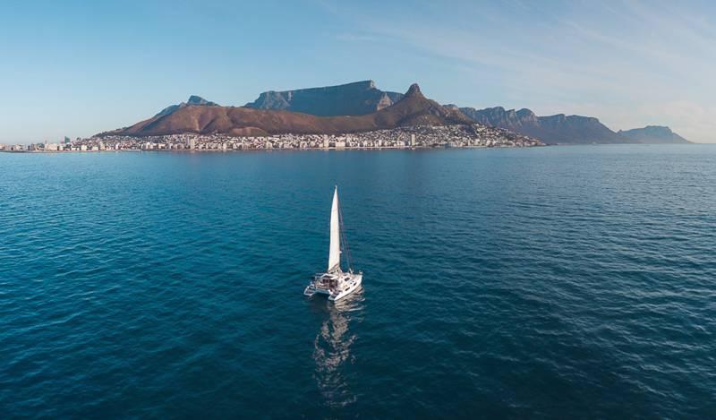 Adventures up the West Coast on board Sailing Equinox (BONUS VIDEO CONTENT)