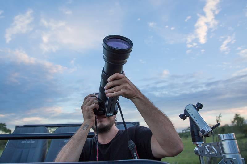 sigma 150-600mm sport lens